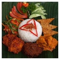 Balinese Tasting Selection